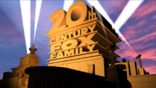 20th Century Fox Family