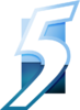 Mediacorp Channel 5 logo