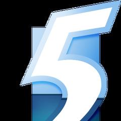 Mediacorp Channel 5 logo