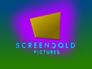Screencold logo crash