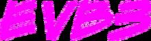 EVB3 logo 2001