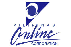 Pilipinas Online Corporation logo