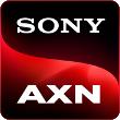Sony AXN