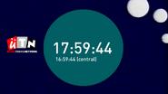 UTN Clock - Tele 5 1992 (March 2015)