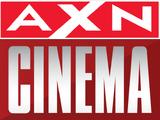 AXN Cinema (Europe)