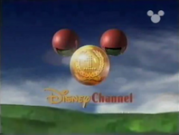 Disney Channel ID - Video Game (1999)