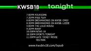 Kwsb 18 5th may 2016