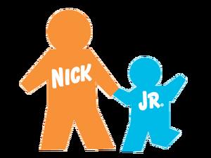 Old Nick Jr logo-0