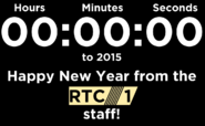 RTC 1 Happy New Year