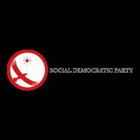 SDP -1989-1999- logo