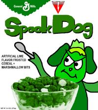 SpookDog 1981