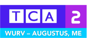 WURV logo - TCA 2