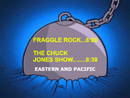 Fraggle Rock to The Chuck Jones Show
