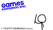 Games Animation Inc Topitoomay