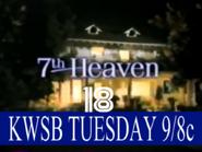 KWSB 7th heaven promo 2000