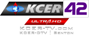 New KCER logo