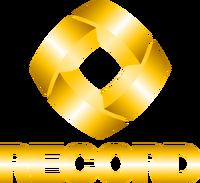 Rede Record logo 1986