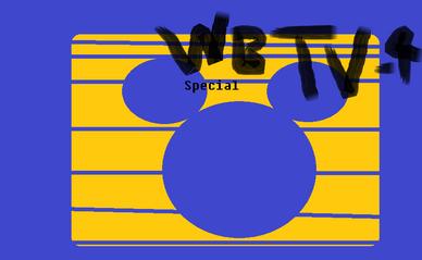 WBTV-4 special ident