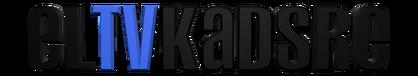 3D EL TV KADSRE Logo