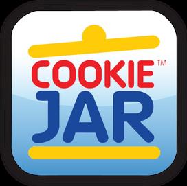 CookieJarLogoAppStyle