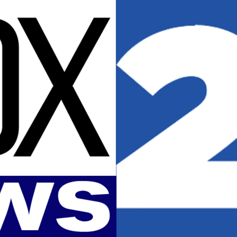 Logo used for newscasts from 1992-1994