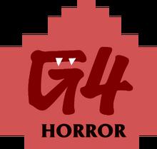 G4 Horror 2012