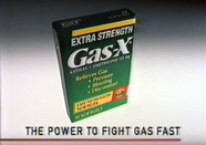 Gas-X (1999)