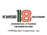 KWSB Big Idea ident 2003