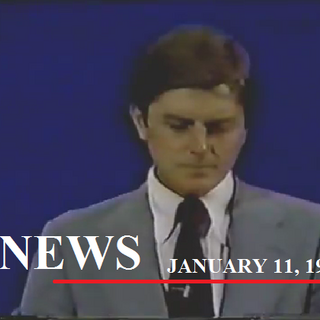 News open in January 11, 1982.