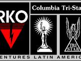 RKO-Sony Ventures Latin America