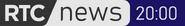 RTC News 20-00 logo 2019