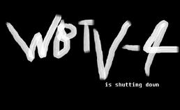 WBTV4 shutdown