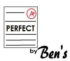 PerfectbyBen'slogo