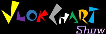 Vlokchart Show logo