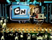 Nick at nite sign on bumper spoof from thha22m - cartoon network 2004