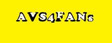 AVS4fanslogo