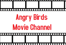 Angry Birds Movie Channel