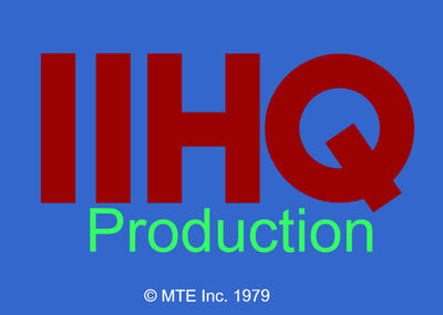 IiHQ Production 1979