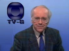Tv6 continuity 1989