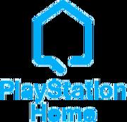 Playstation home logo-240x225r