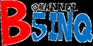 B Channel 5inq NB