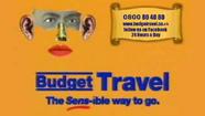 Budgettravelek2009