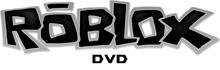 Roblox DVD