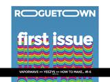Roguetown (magazine)