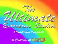 Ultimate Enterprise Studios Logo 1983 Fire Prince 2