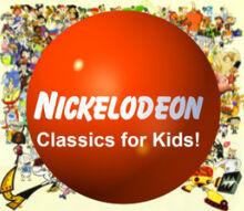 Nickelodeon CFK 2003