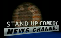 Stand Up Comedy News Channel 2009