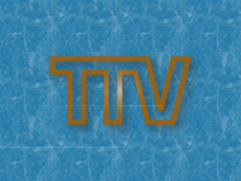 TTV ident 1993