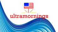 Ultra mornings 2013