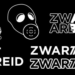 Zwart Arbeid (2017, original logo at top left)